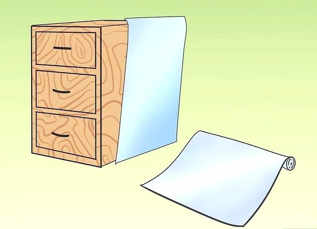 Titel afbeelding Give a File Cabinet a Makeover Step 29