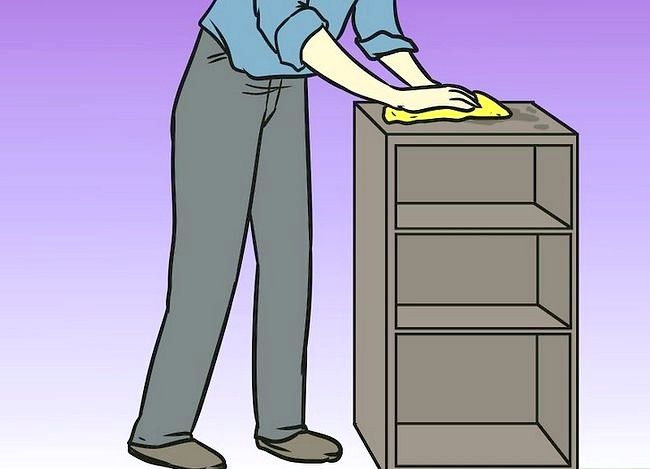 Titel afbeelding Give a File Cabinet a Makeover Step 4