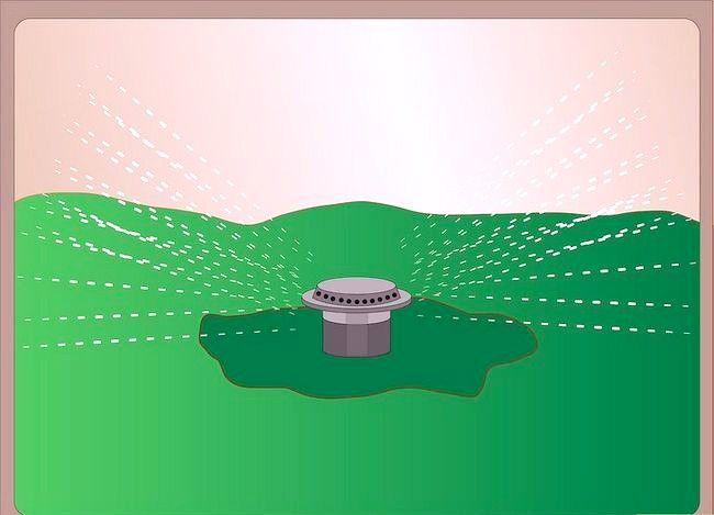 Titel afbeelding Repair a Pop up Sprinkler Head Step 12