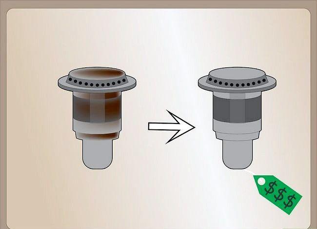 Titel afbeelding Repair a Pop up Sprinkler Head Step 5