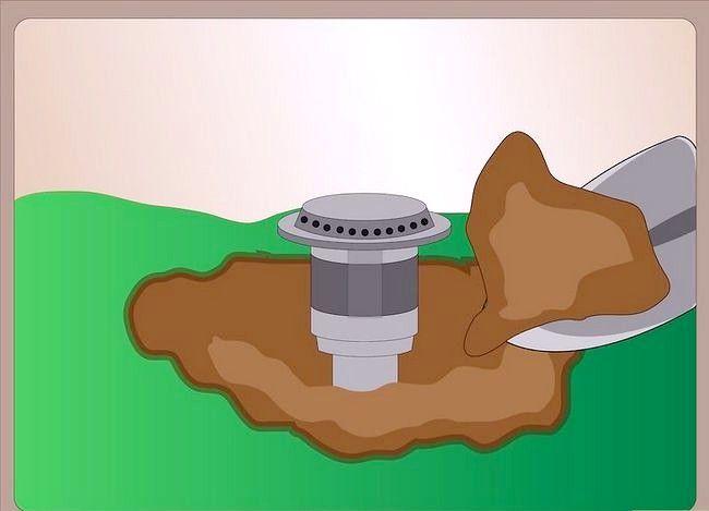 Titel afbeelding Repair a Pop up Sprinkler Head Step 10
