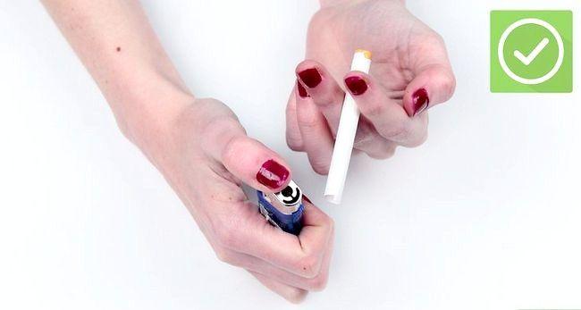 Titel afbeelding Fix a Broken Cigarette Step 10