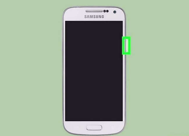 Titel afbeelding Reset Your Samsung Galaxy S4 Step 2