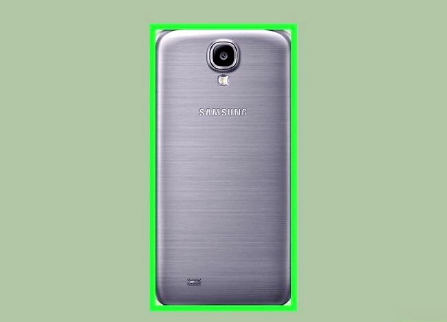 Titel afbeelding Reset Your Samsung Galaxy S4 Step 3