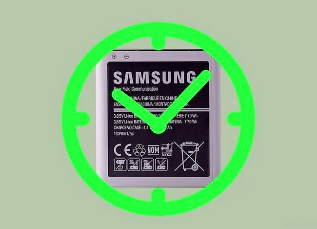 Titel afbeelding Reset Your Samsung Galaxy S4 Step 5