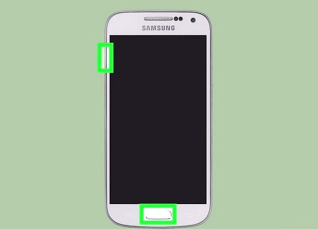 Titel afbeelding Reset Your Samsung Galaxy S4 Step 9