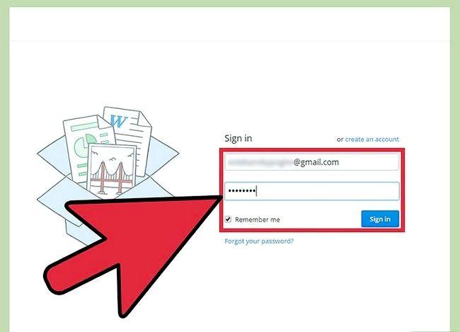 Hoe bestanden in Dropbox te herstellen of te herstellen