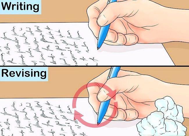 Hoe een geschreven tekst te controleren