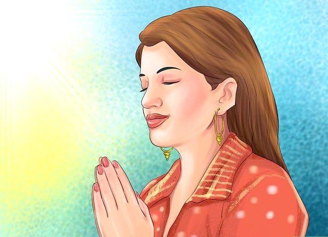 Titel afbeelding Pray to the Hindu God Ganesh Step 11