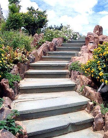 Titel afbeelding Stairs