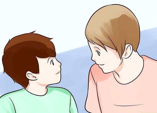 Titel afbeelding Ken wanneer je kind oud genoeg is om te babysitten Stap 2