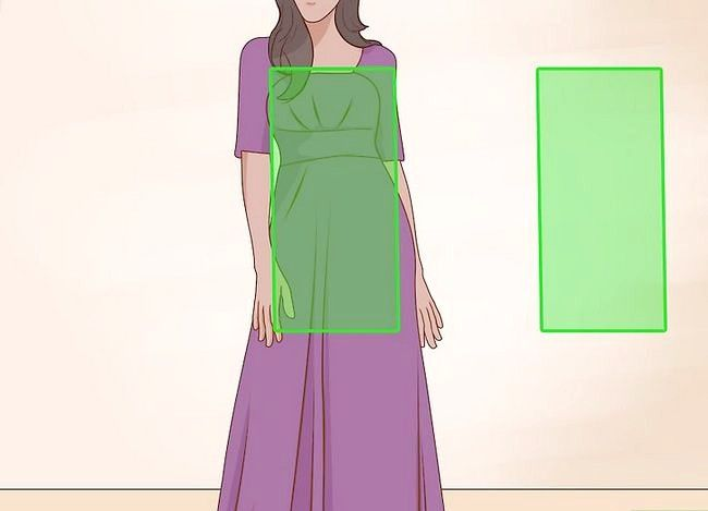 Titel afbeelding Determine Your Dress Size Step 9