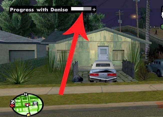 Titel afbeelding Date a Girl in Grand Theft Auto_ San Andreas Stap 4