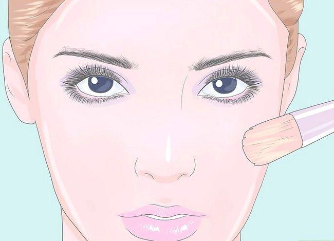 Titel afbeelding Be Like Barbie Step 2