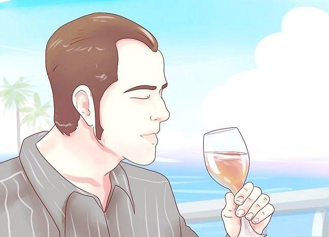 Hoe een wijnkenner te zijn