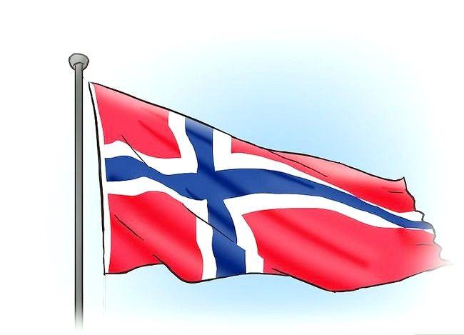 Hoe hoffelijk te zijn in Noorwegen