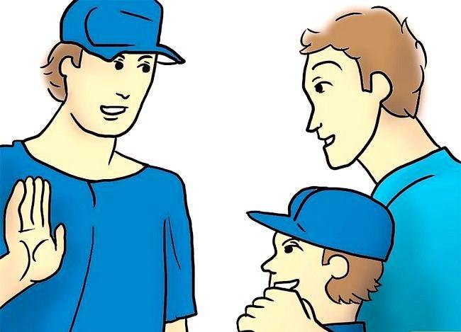 Titel afbeelding Coach Softball Step 5