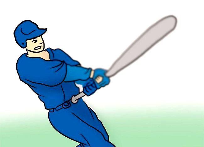 Titel afbeelding Coach Softball Step 7