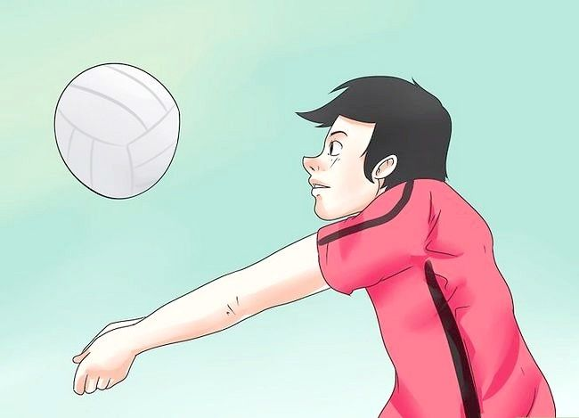 Titel afbeelding Volleyball Coach Step 11