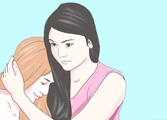 Titel afbeelding Be More Vulnerable in Relationships Step 3