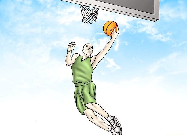 Titel afbeelding Be a Confident Basketball Player Step 2