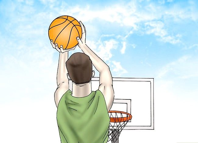 Titel afbeelding Be a Confident Basketball Player Step 3