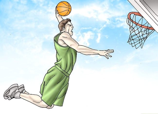 Titel afbeelding Be a Confident Basketball Player Step 6