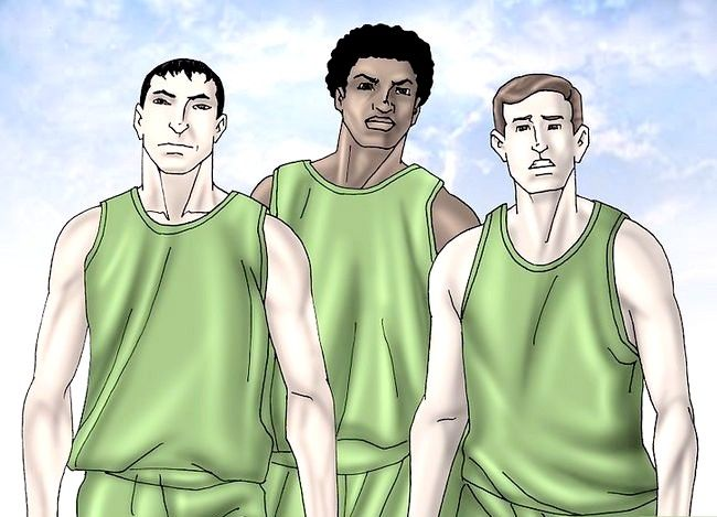 Titel afbeelding Be a Confident Basketball Player Step 7