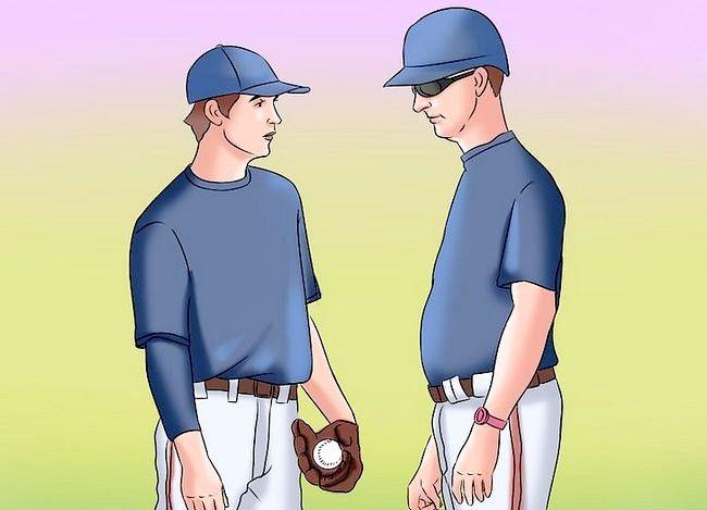 Titel afbeelding Form a Baseball Team Step 4
