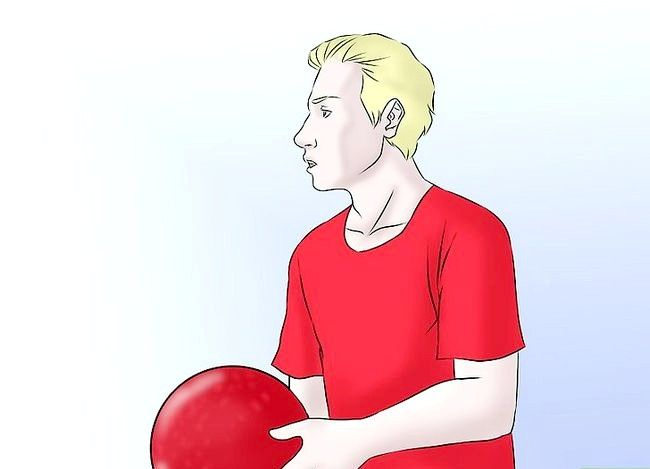 Titel afbeelding Be an Awesome Kickball Player Step 16