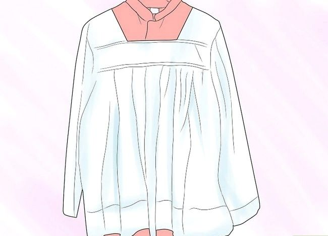 Titel afbeelding Be an Altar Server in the Catholic Church Stap 3