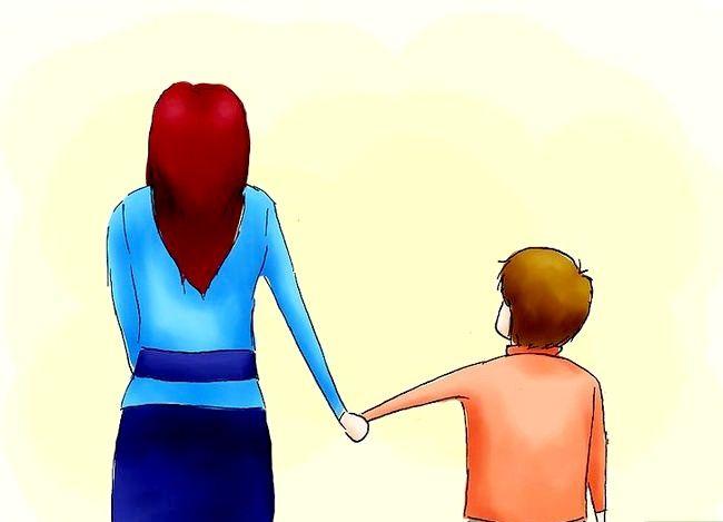 Titel afbeelding Overleven met een narcistische moeder Stap 01