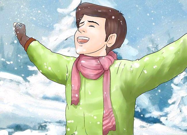 Hoe bestand zijn tegen koude temperaturen