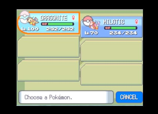 Titel afbeelding Level Up in Pokemon Diamond and Pearl Step 2