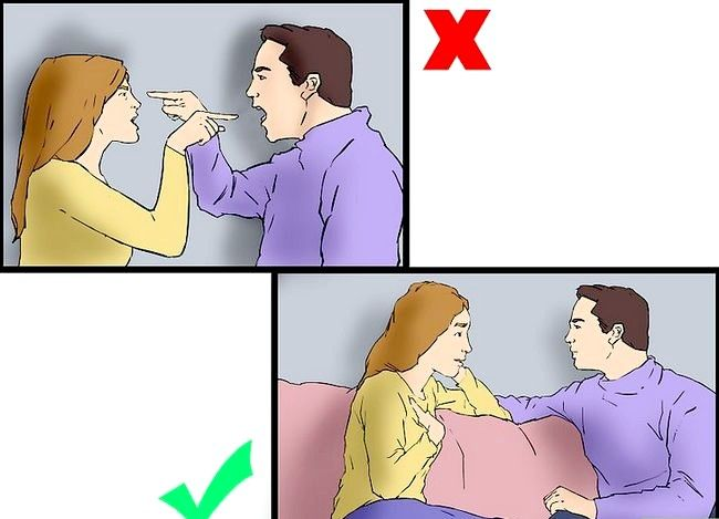 Titel afbeelding Overcome the Fear of Marriage Step 5