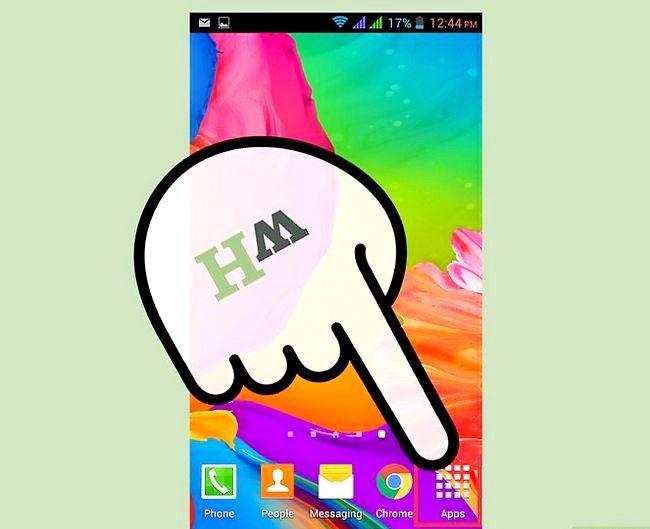 Titel afbeelding Access Your Samsung Galaxy S` class=