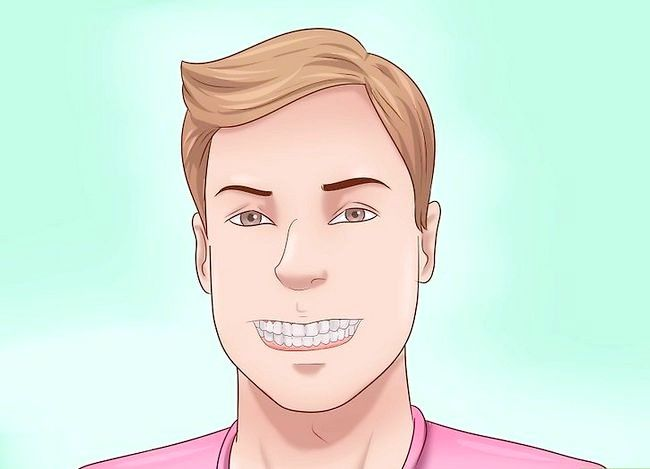 Titel afbeelding Have the Perfect Smile Step 7