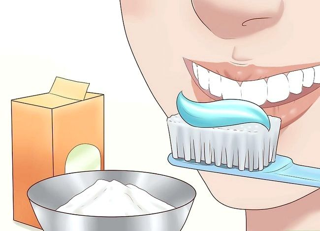 Titel afbeelding Have the Perfect Smile Step 10