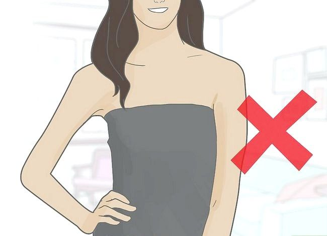 Titel afbeelding Get a More Curvy Appearance (Skinny Girls) Step 12