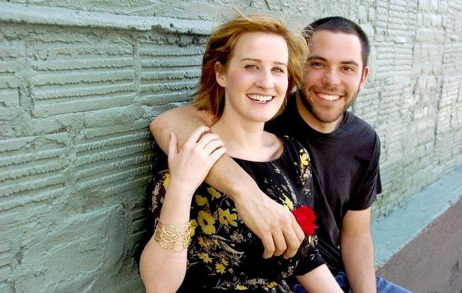 Titel afbeelding The Happy Couple. 1