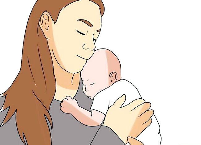 Hoe een relatie te hebben met een alleenstaande moeder