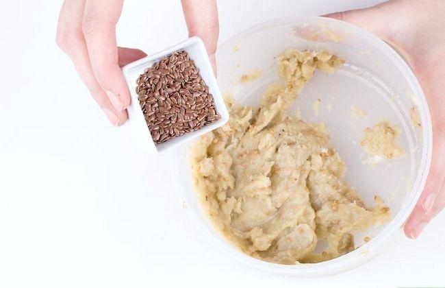 Titel afbeelding Take Flax Oil Step 10