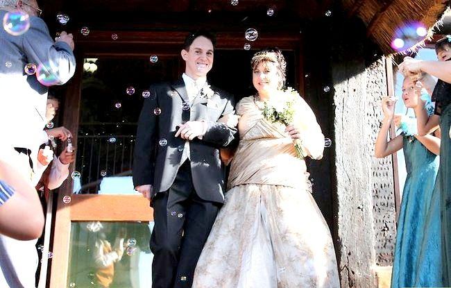 Titel afbeelding Photograph a Wedding Step 1