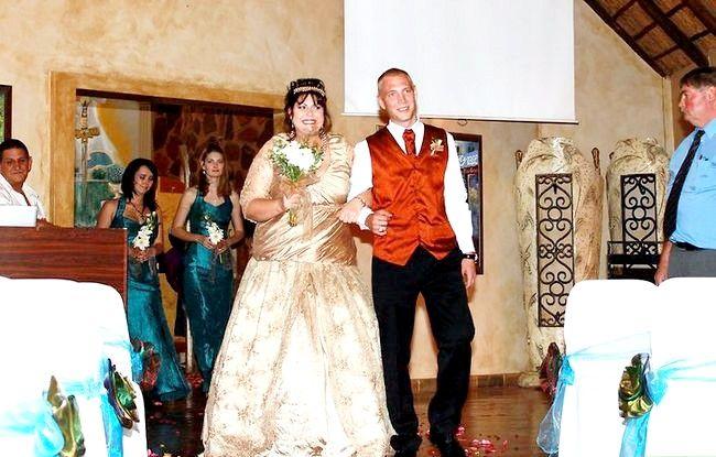 Titel afbeelding Photograph a Wedding Step 3