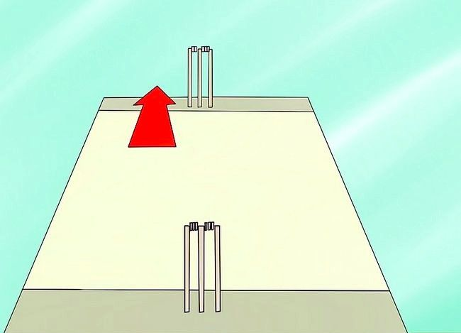 Titel afbeelding Grip the Ball to Bowl Offspin Step 6