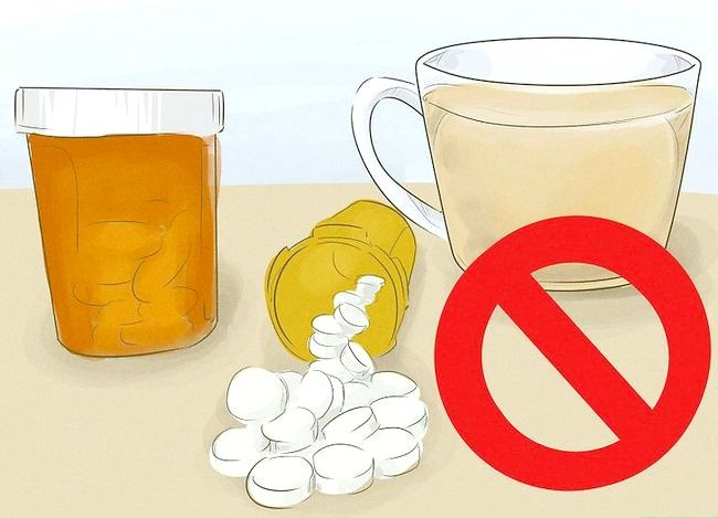 Titel afbeelding Drink Green Tea Without the Side Effects Step 17