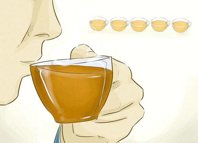 Titel afbeelding Drink Green Tea Without the Side Effects Step 3