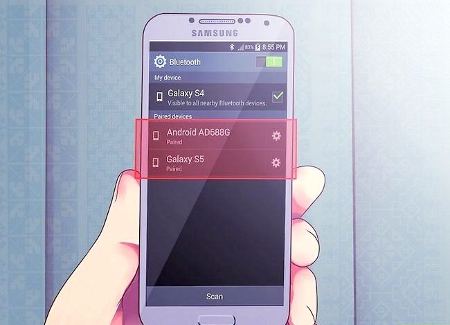 Titel afbeelding Put Music on the Galaxy S4 Step 23