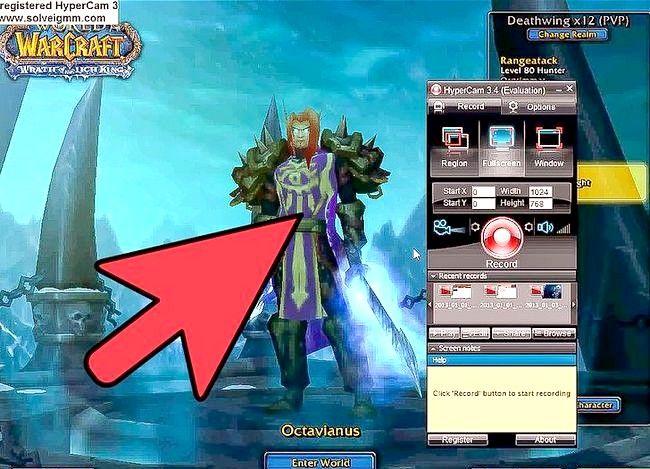 Hoe goud over te dragen van een Alliantie-personage naar een ander Horde-personage in World of Warcraft