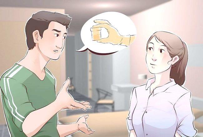 Titel afbeelding Handle a Cheating Girlfriend Step 9